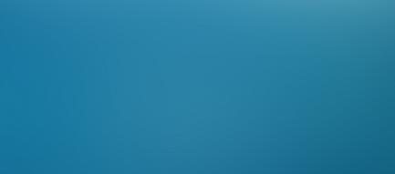 青のブラー iPhone6 壁紙