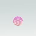 指紋 iPhone6 壁紙
