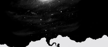 頭の中の宇宙 iPhone6 壁紙