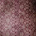 高級感のある赤のパターン iPhone6壁紙
