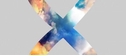 雲の8 iPhone6 壁紙