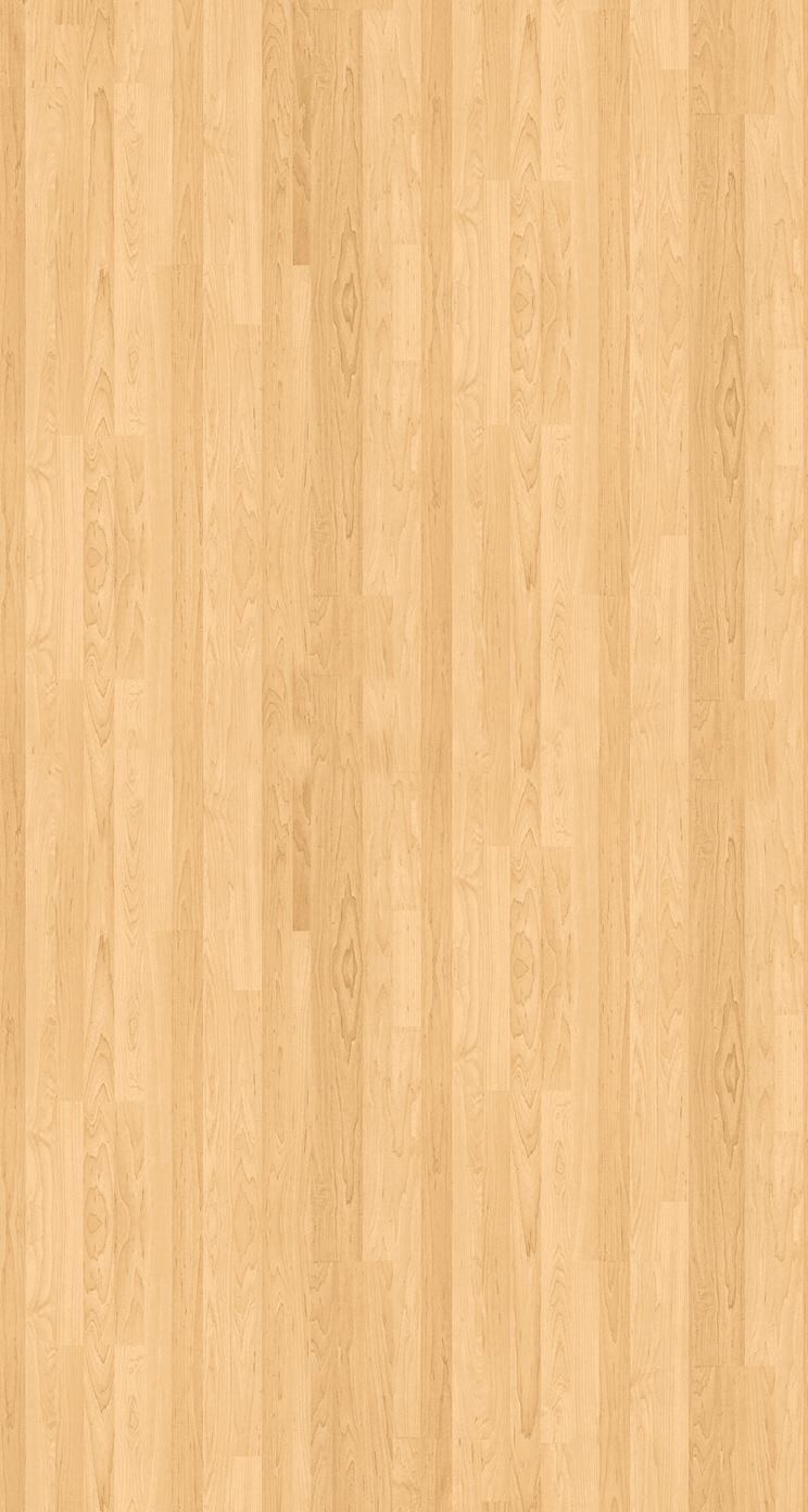 シンプルなフローリング iPhone6壁紙