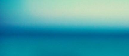 サングラスと海 Android壁紙