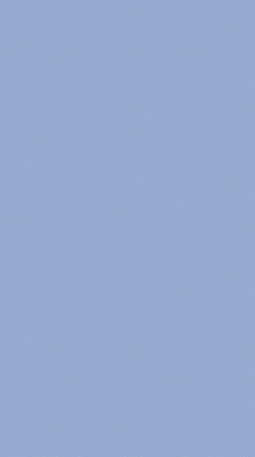 薄いフラットブルー iPhone6壁紙