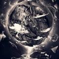 創造する世界 iPhone6壁紙