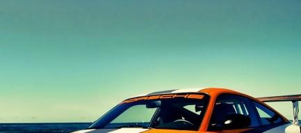 かっこいいレーシングカー iPhone6壁紙