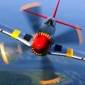 発進する戦闘機 iPhone6 壁紙