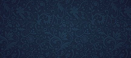 DEEP BLUE iPhone6 壁紙