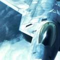 かっこいい戦闘機 iPhone6壁紙