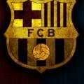 FC バルセロナ iPhone6 壁紙