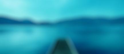 ぼやけた風景 Android壁紙
