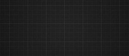 黒の方眼 iPhone6 壁紙
