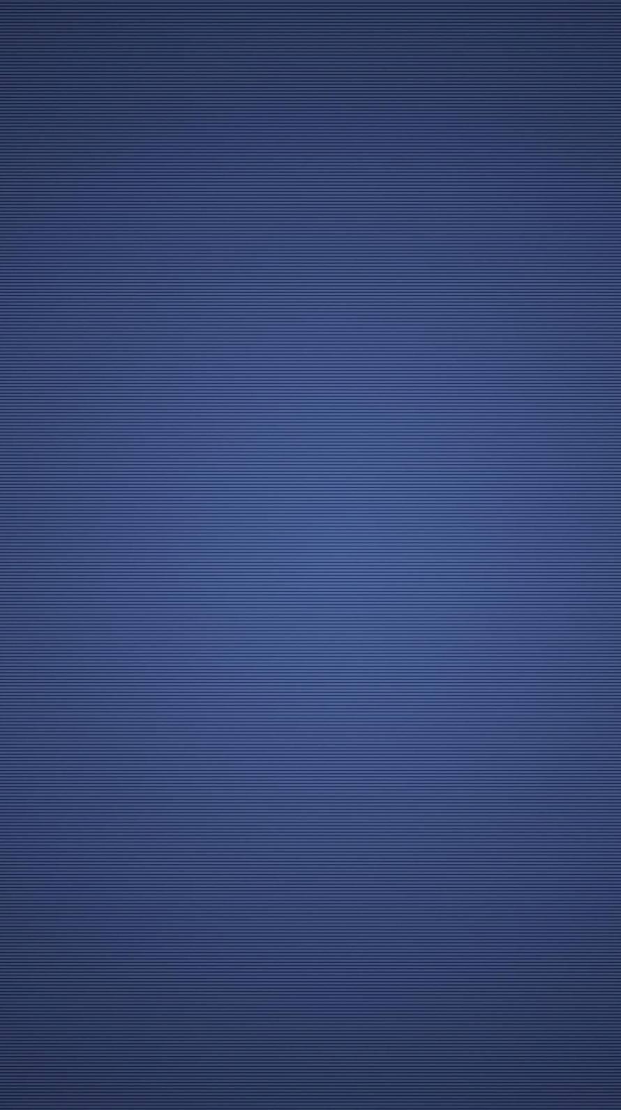 細い線の入った青いiPhone6壁紙