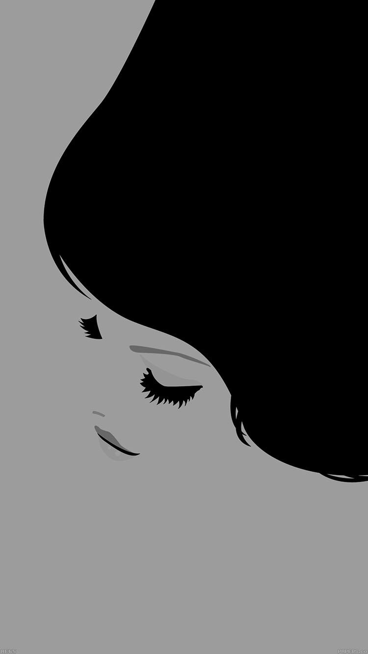 WOMAN iPhone6壁紙