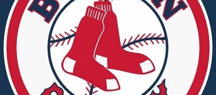 ボストン レッドソックス iPhone6壁紙