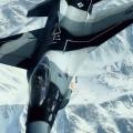 AK 戦闘機 iPhone6壁紙