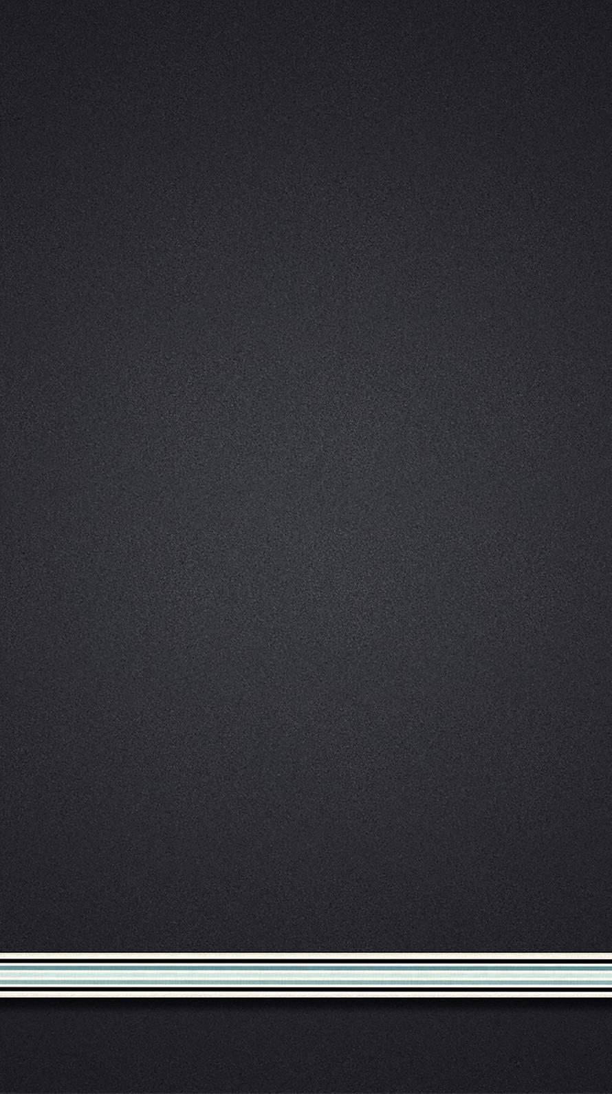 黒地に白のボーダー Iphone6壁紙 Wallpaperbox