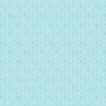 水色の蜂の巣模様 iPhone6壁紙