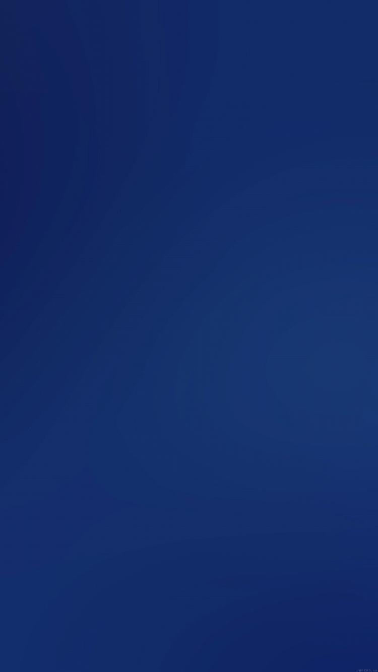 ダークブルー iPhone6壁紙