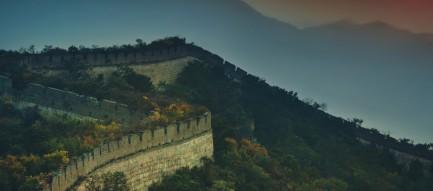 中国 万里の長城 Android壁紙(2160x1920)