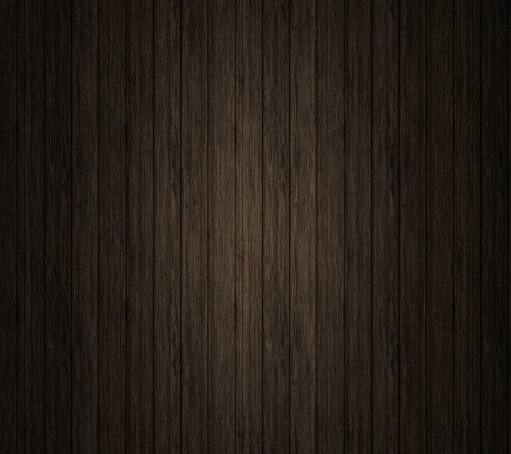 ダークウッド Android壁紙