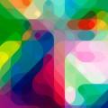 カラーパターン Android壁紙