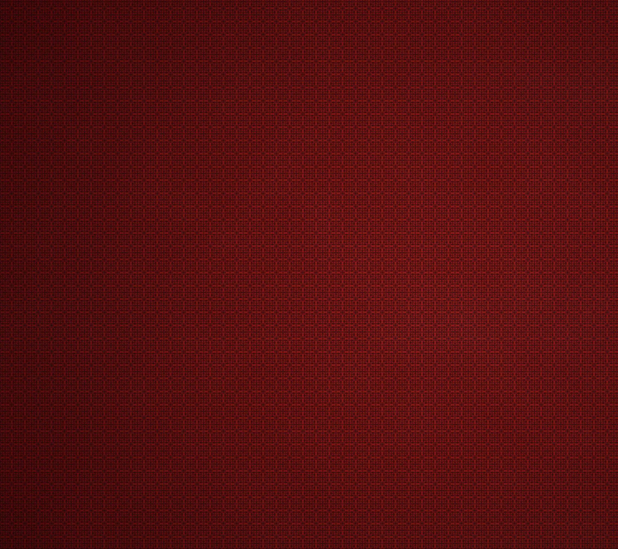 レッド・パターン Android壁紙(2160x1920)