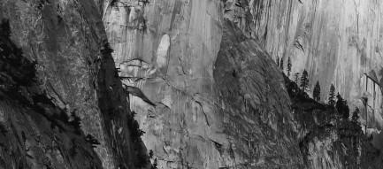 断崖 iPhone6 Plus壁紙