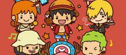 ワンピース キャラクター iPhone6壁紙