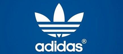 adidas アディダス ロゴ iPhone6壁紙