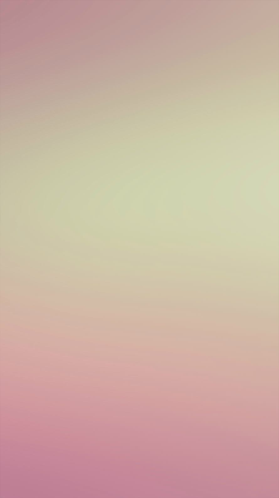 淡いピンクグラデーション iPhone6壁紙