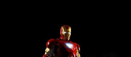 アイアンマン iron man iPhone6壁紙
