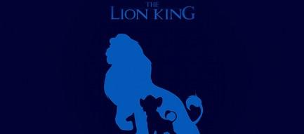 ライオンキング Lion King iPhone6壁紙