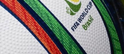 FIFA サッカーボール iPhone6壁紙