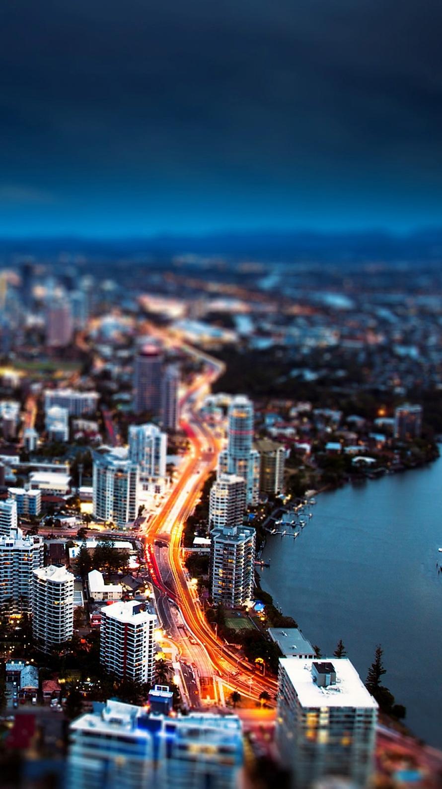 夜景iphone 苹果手机拍夜景 苹果怎么拍夜景 苹果手机如何拍夜景