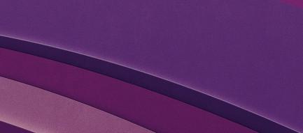 紫の楕円 グラデーション iPhone6壁紙