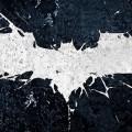 バットマン 白いペンキ iPhone6壁紙