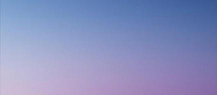 交わる2種類の紫 iPhone6壁紙