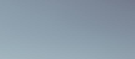 荒野と曇り空 iPhone6壁紙