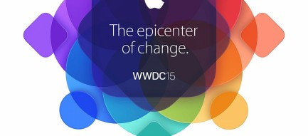 Apple WWDC 2015 iPhone6壁紙