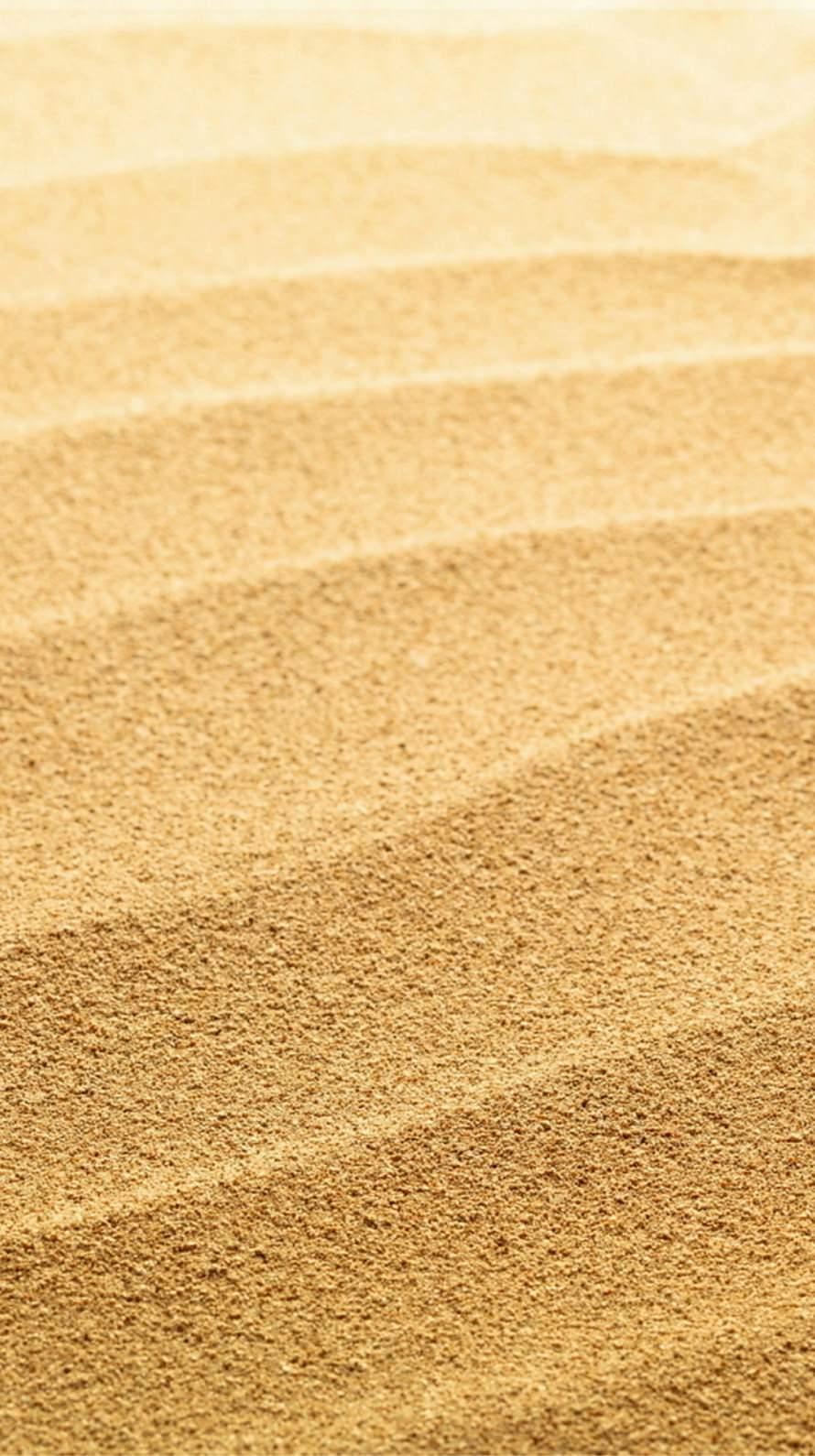 粒子の細かい砂 iPhone6壁紙
