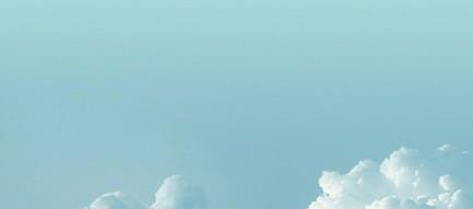 シルキースカイ iPhone6壁紙