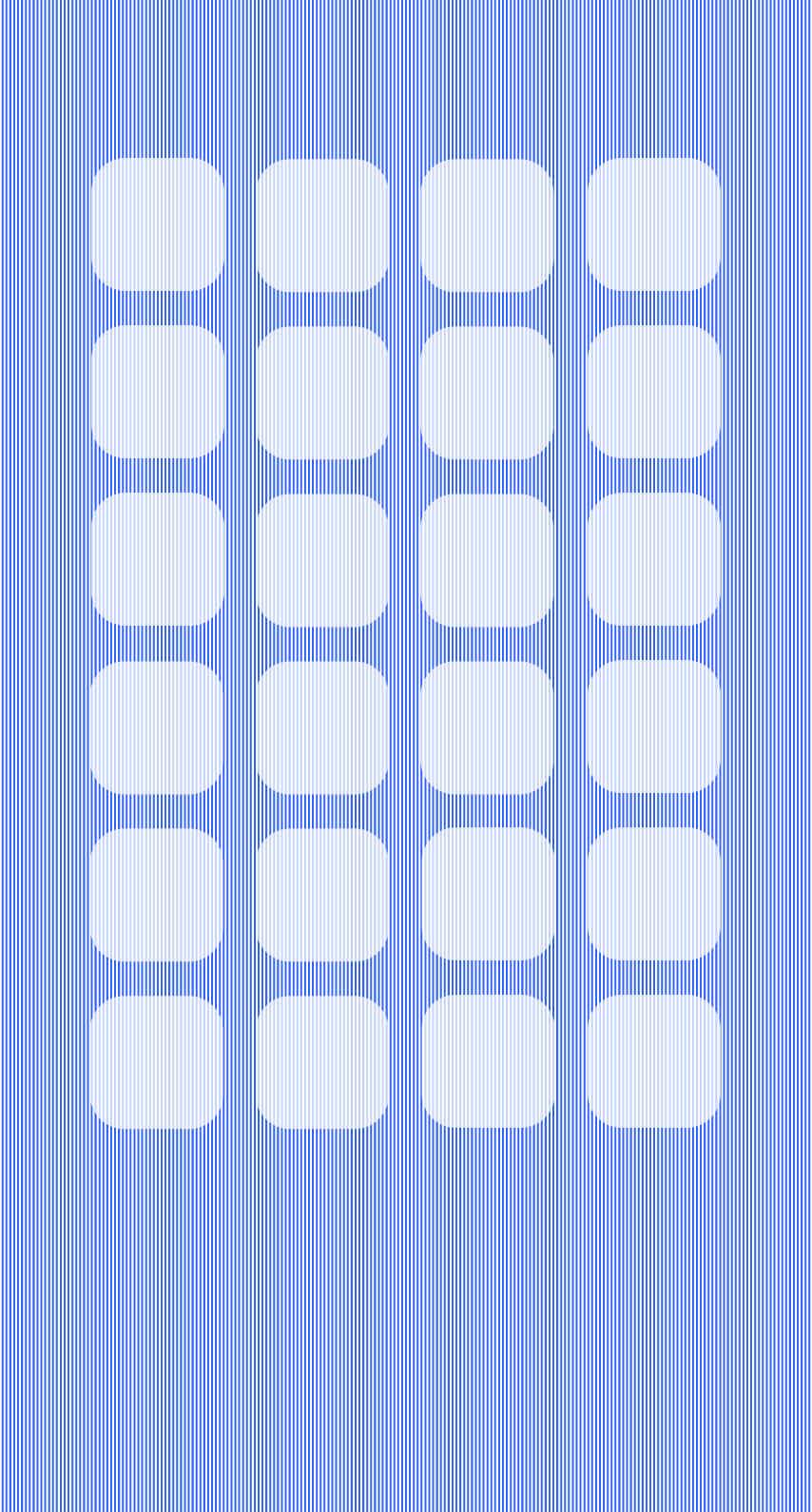 パープル 紫 ボーダー iPhone6壁紙