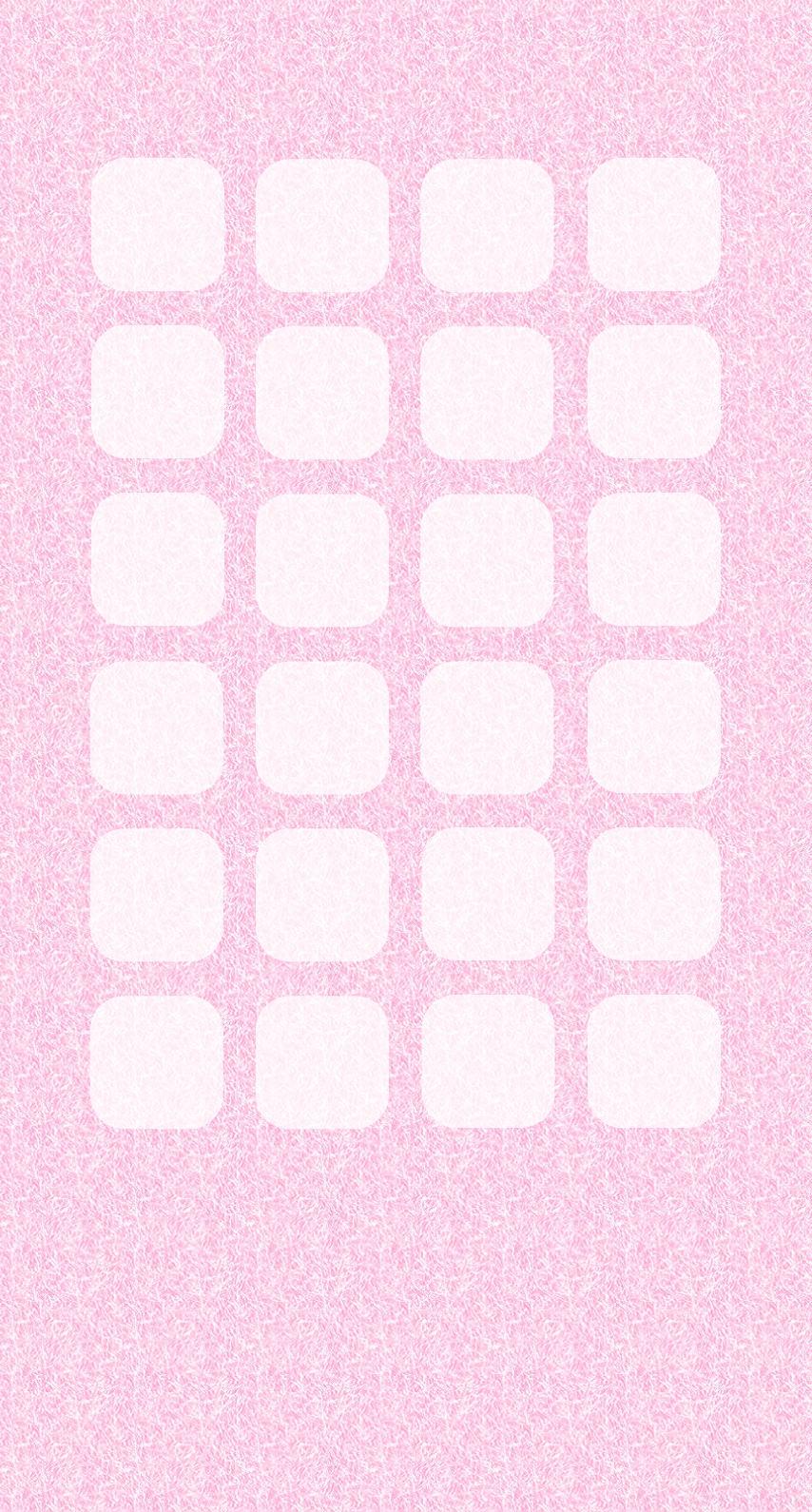ライトピンク iPhone6壁紙