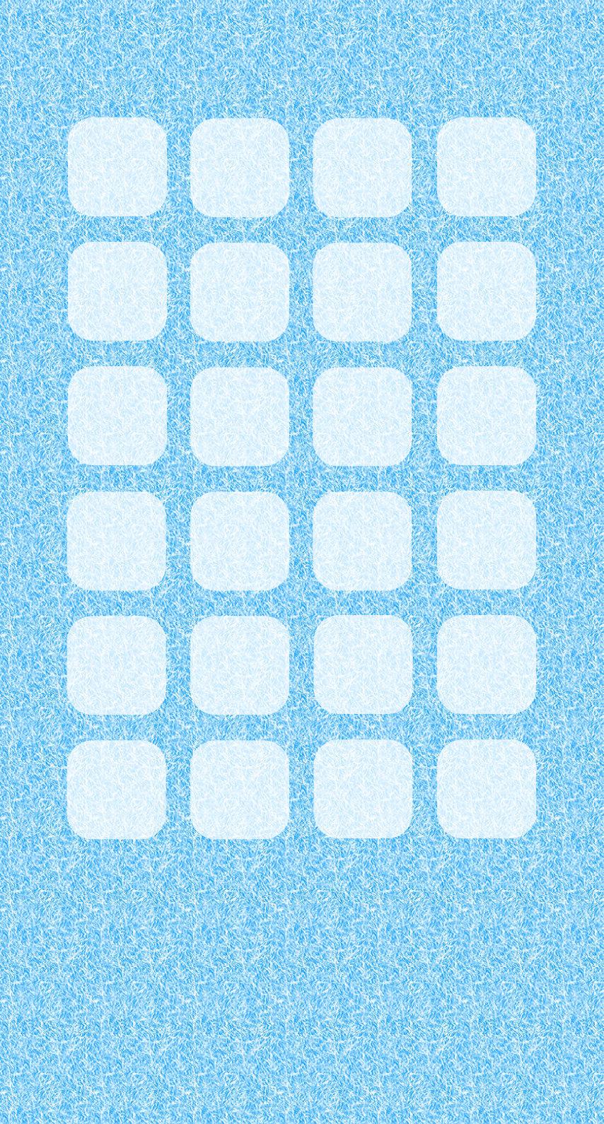 ライトブルー 棚 Iphone6壁紙 Wallpaperbox