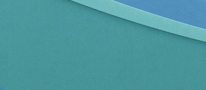 緑・青・オレンジのライン iPhone6壁紙