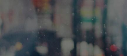 6月 梅雨 iPhone6壁紙