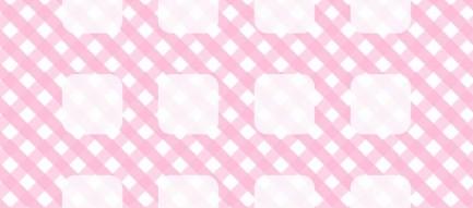 パステルピンク 格子状 iPhone6壁紙