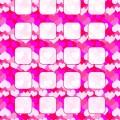 ピンクのハート パターン iPhone6壁紙