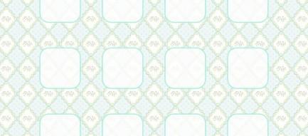 緑 エレガント iPhone6壁紙